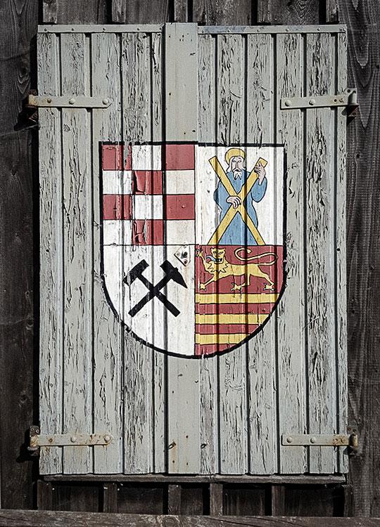 Sankt-Andreasberg-Harz - Wappen