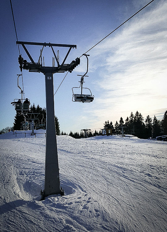 Skizentrum-Matthias-Schmidt-Berg-Sankt-Andreasberg-Harz - Lift