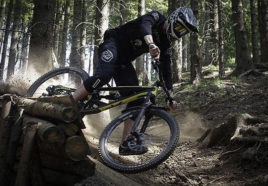 Downhill - Bikepark-MSBXTrail-Sankt-Andreasberg-Harz