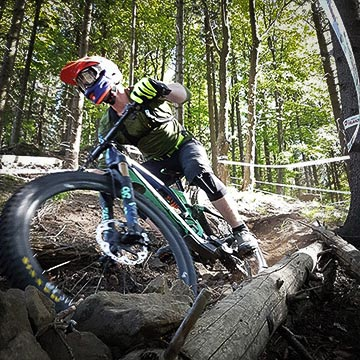 Trailtrophy St. Andreasberg - Training